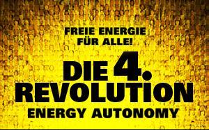 Die 4 Revolution