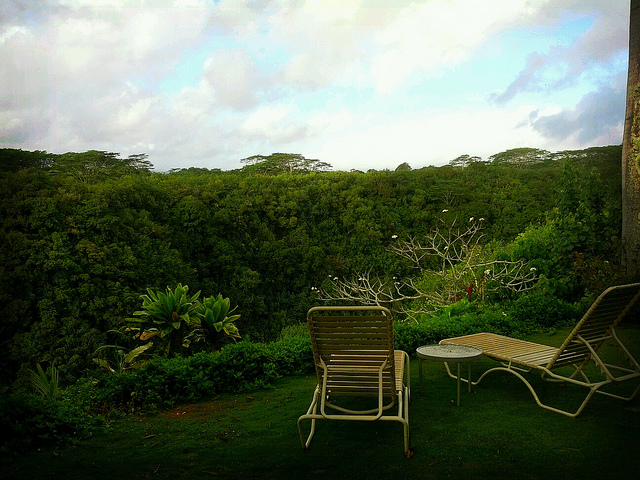 A Relaxing but Adventurous Vacation in Kauai, Hawaii (1/6)