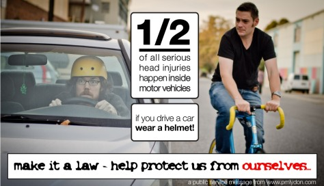 helmet law