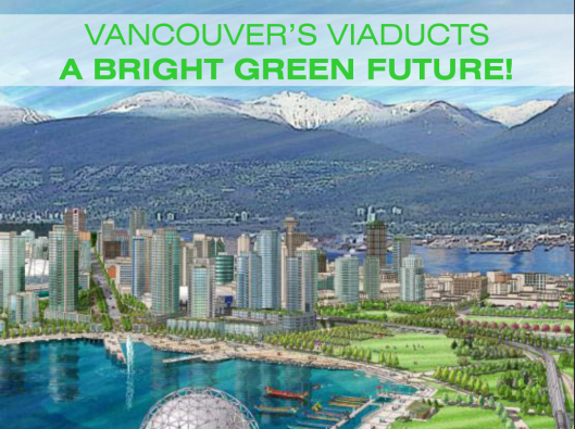 Vancouver's Viaducts Bright Green Future